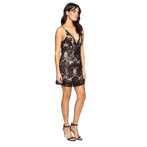 Free People Dresses - Free People Night Shimmers Dress